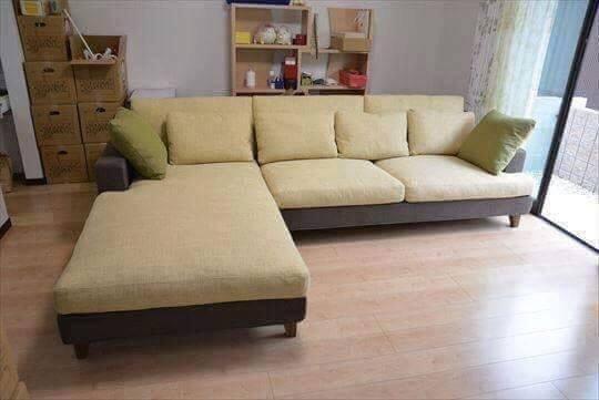 sofa chung cu