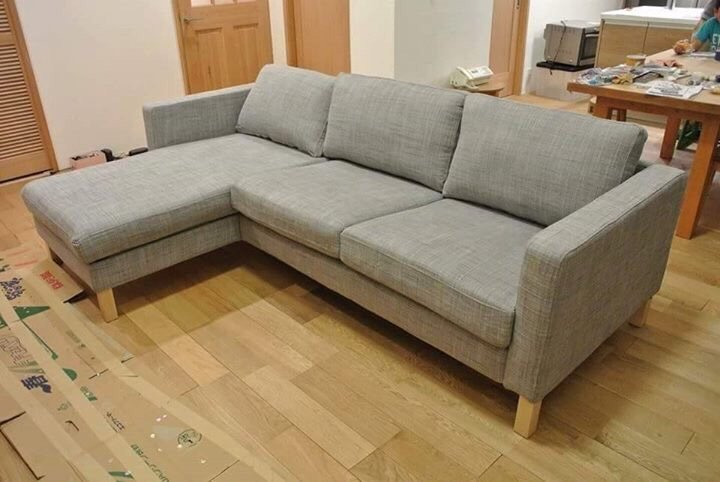 sofa hồng gia hân
