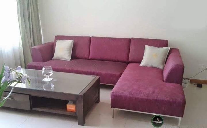 sofa căn hộ